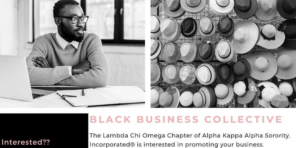 Black Business Collective