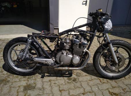 Ondanks Corona Virus.....NIEUWS bij Classic Cars Bikes and More!!!!!