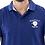 Thumbnail: RUCKFIELD : Polo Rugby Bleu