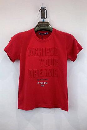 FREE STAR : Tee shirt