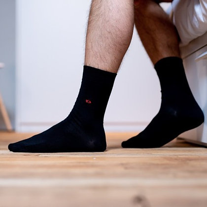 CHAUSETTES UNIS