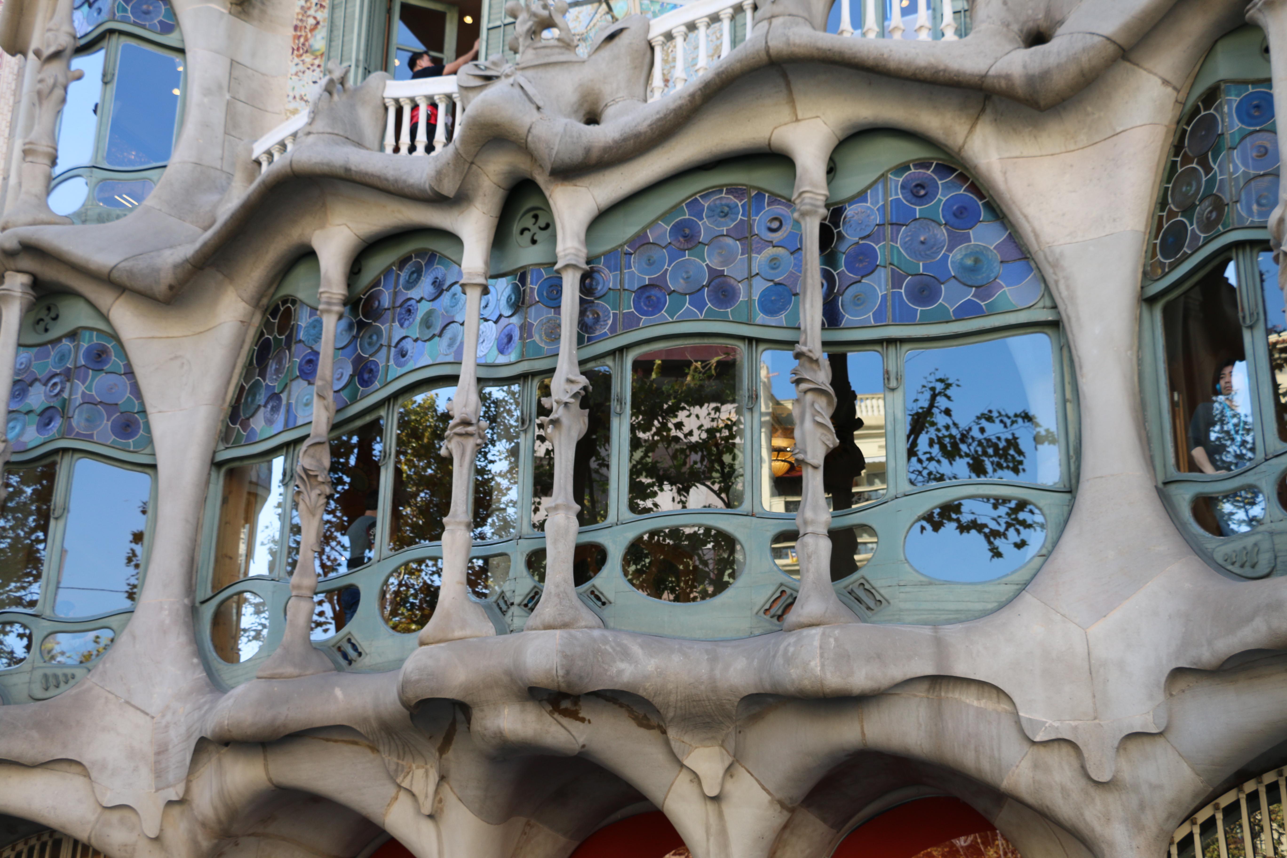 Barcelona photo team 410