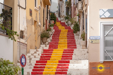 Calpe Old Town