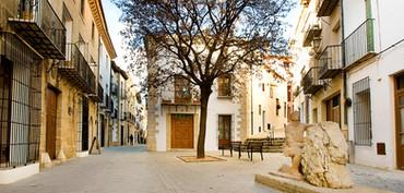Casco Antiguo Benissa