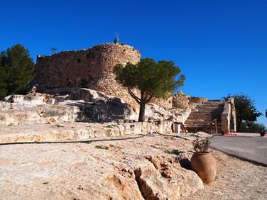 Dénia Castle