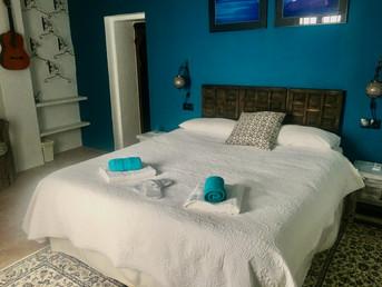 Mediterráneo Bed