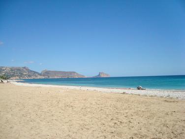 Altea Beaches