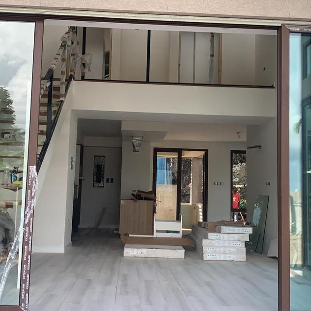 Rovenne Construction Bessa Resorts