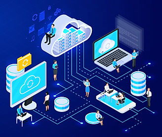 database service primo tech ja