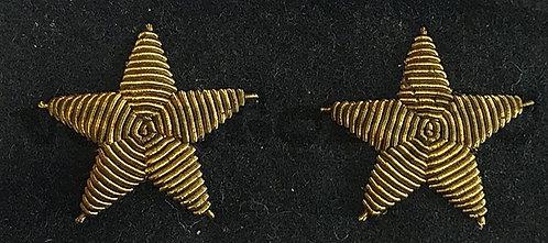 Звезды выш.мет.нити