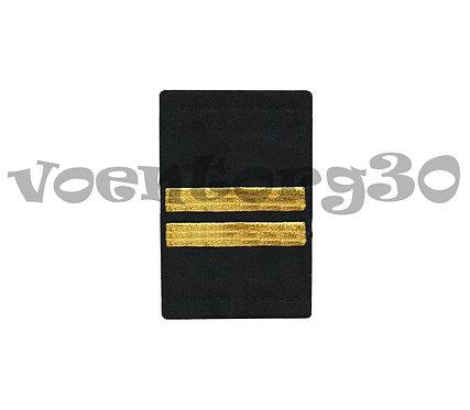 Ф.погоны черные (мл.сержант)