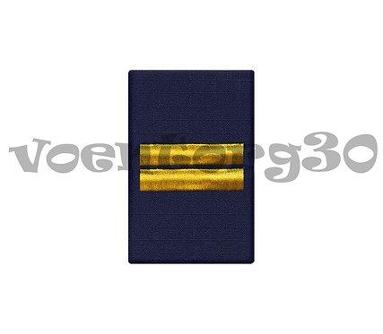Ф.погоны синие (мл.сержант)