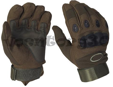 """Тактические перчатки """"Олива"""""""