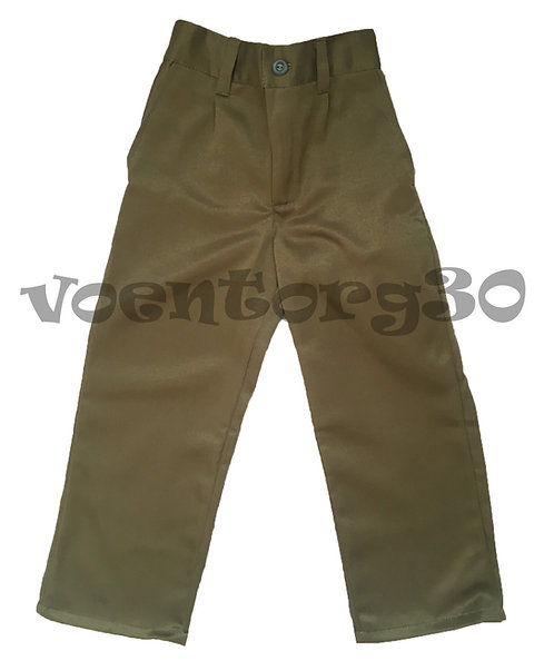 """Военные брюки """"ВОВ"""""""