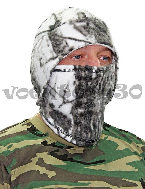 Шапка-маска Снегоход (флис)