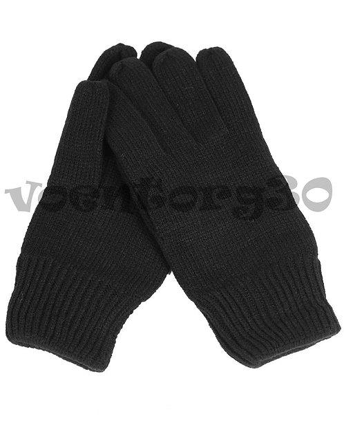 Вязанные армейские перчатки ВКПО
