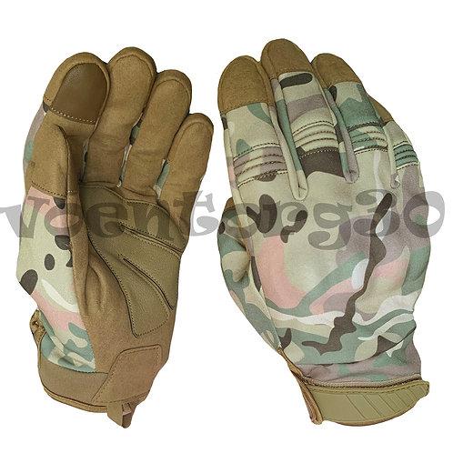 """Утепленные перчатки """"Мультикам"""""""