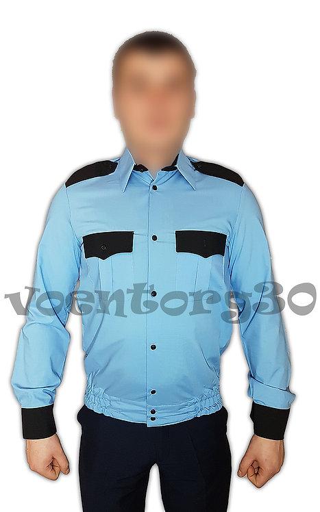 "Рубашка ""Охрана"", дл.р."