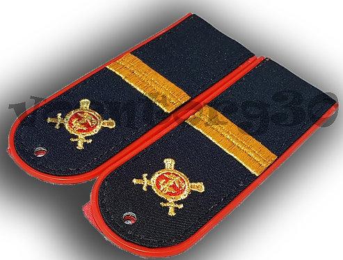 Погоны Полиция ст.сержант