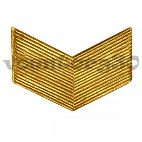 Лычка ст.сержант