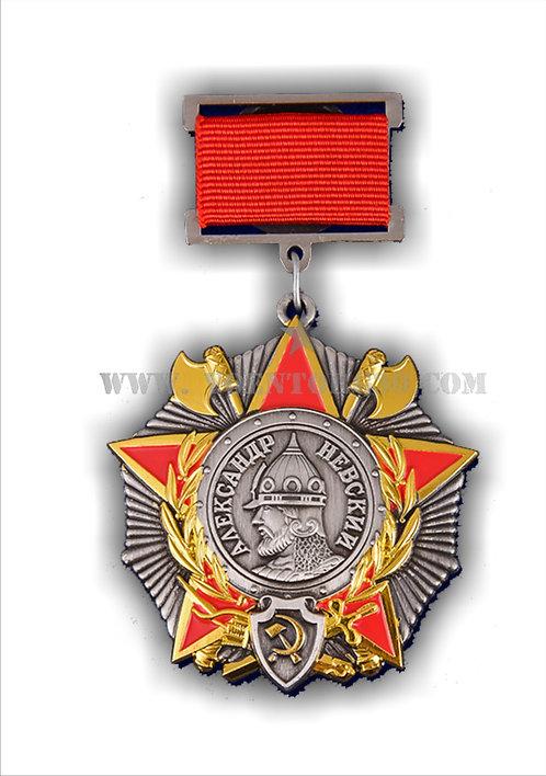 Орден Александра Невского Муляж