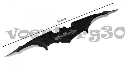 Метательный нож Бэтмена