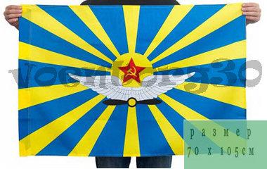 "Флаг ""ВВС ст.об."""