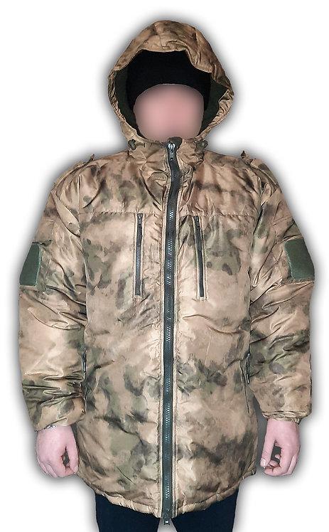 Бушлат-куртка МОХ