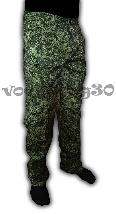 """Брюки """"Зеленый Пиксель"""""""