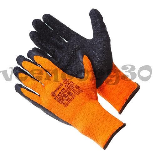 Рабочие перчатки х/б