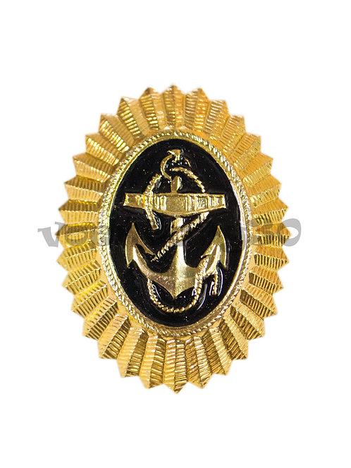 Кокарда ВМФ (орешек)