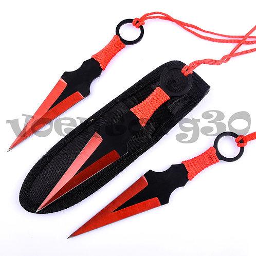 Тренировочные метательные ножи Ниндзя