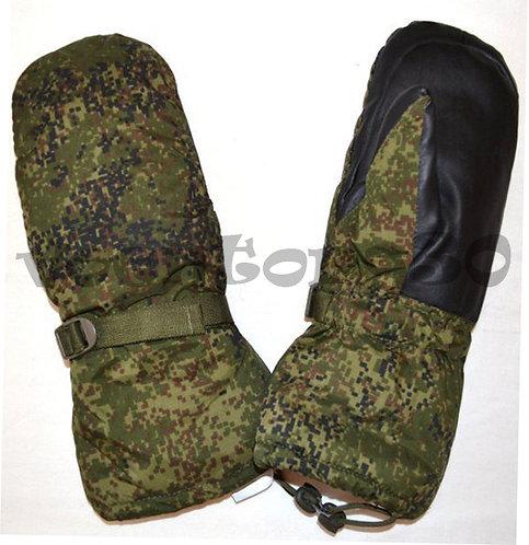 Варежки Армейские ВКБО