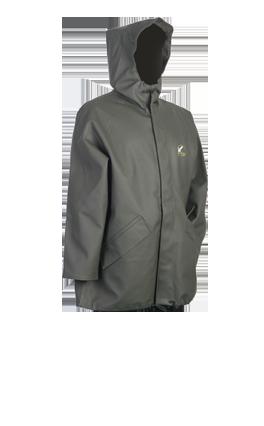 Куртка ПВХ