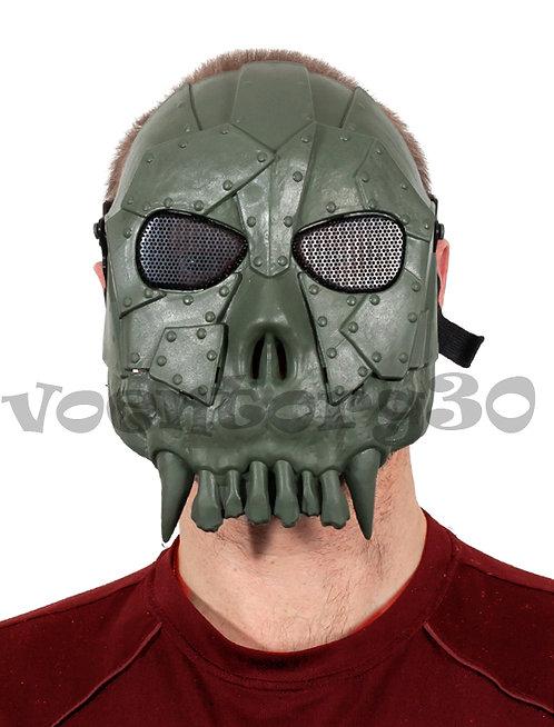 """Череп-маска """"Airsoft Hunter"""""""
