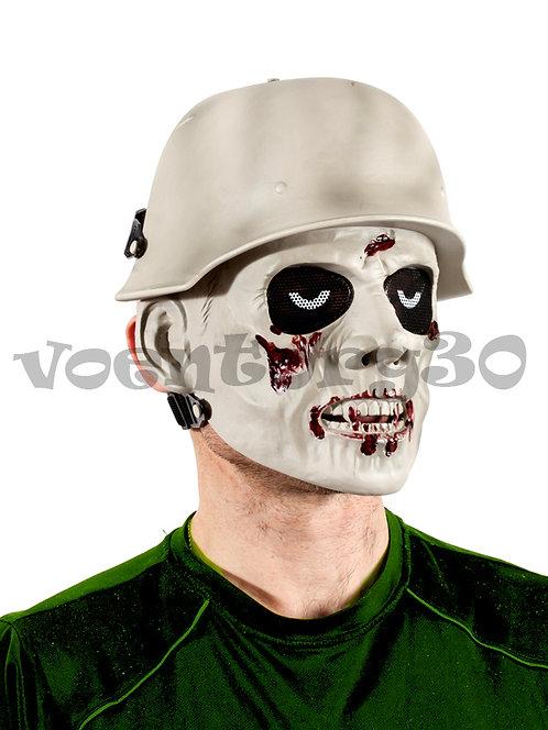 Маска Зомби для страйкбола