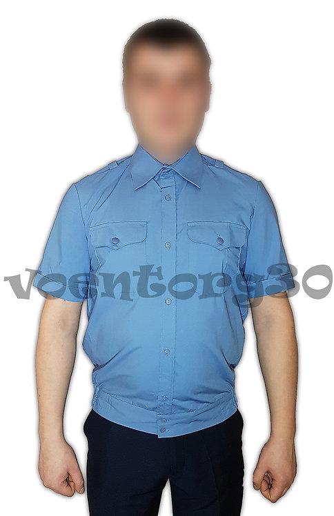 Рубашка ФСБ, кор.р.