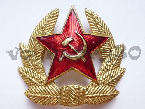 """Кокарда """"СССР"""""""