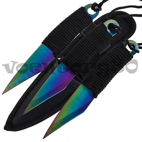Метательные ножи
