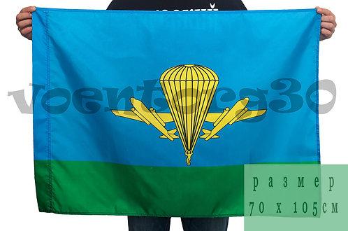 """Флаг """"ВДВ нов.об."""""""