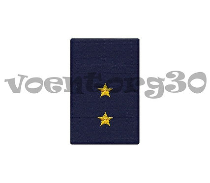 Ф.погоны синие (прапор)