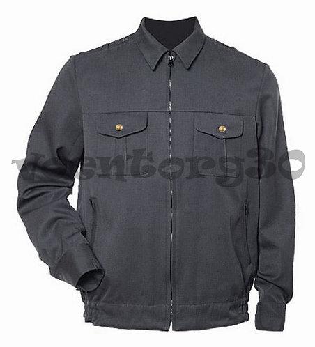 Куртка морская уставная на молнии
