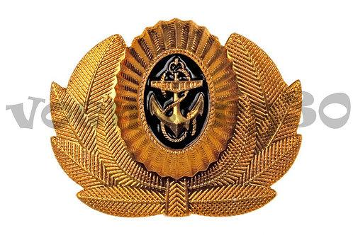 Кокарда ВМФ офиц.