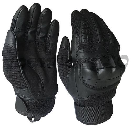 """Тактические перчатки """"Черные"""""""