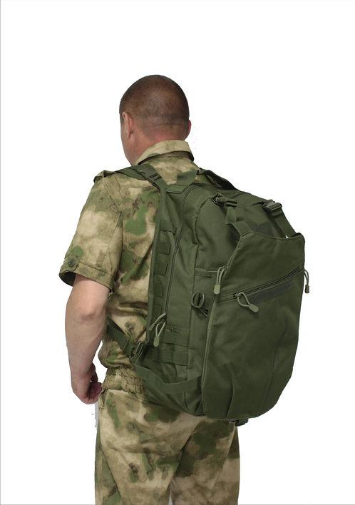 Рюкзак Тактический Многоцелевой Олива