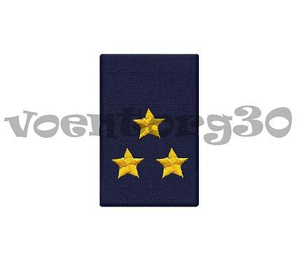 Ф.погоны синие (полковник)