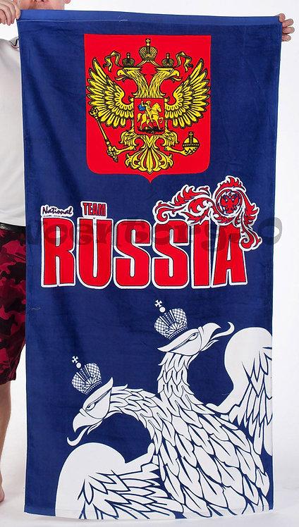 "Полотенце ""Russia"""