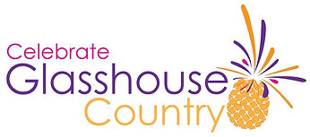 Celebrate Glasshouse Contry logo