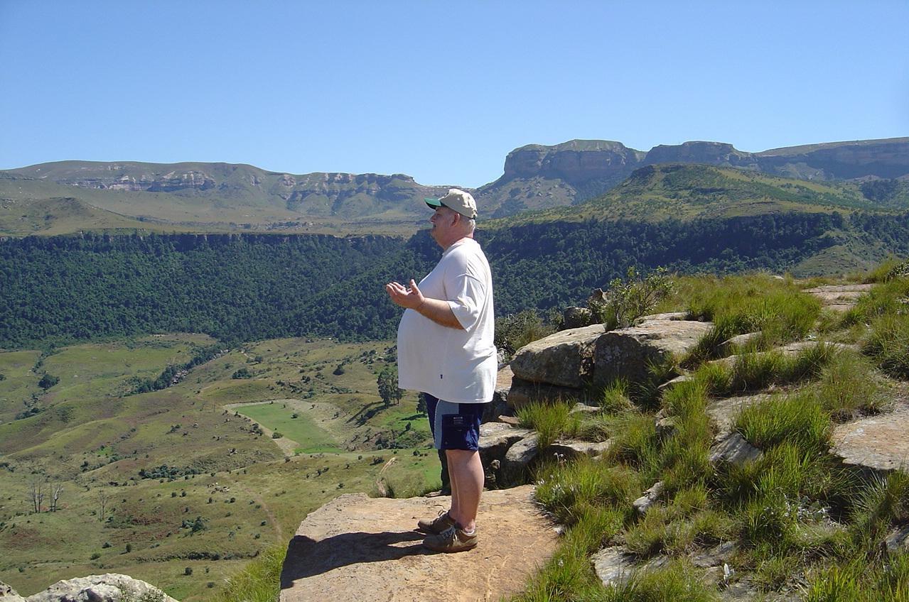 Zuid Afrika Kwa Zulu Natal 2005