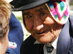 Peru 2008 Gregorio